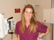Amanda Radiology Technician Sarasota Internal & Family Medicine